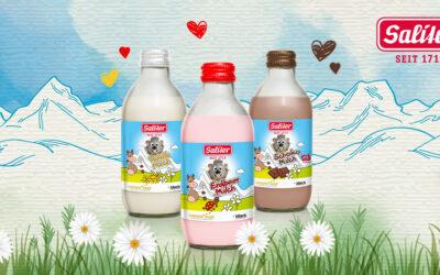 Milchgenuss für alle Sinne