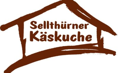 Saliter Produkte im Käsladen der Sellthürner Käskuche